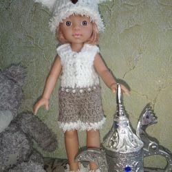 лялька НОВА