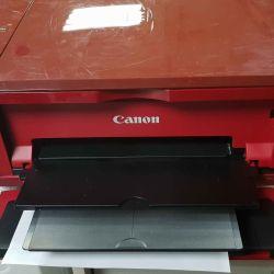МФУ Canon PIXMA MG3640