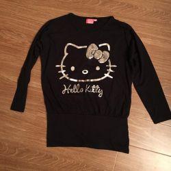 Hello Kitty Long Sleeve Sweatshirt Original