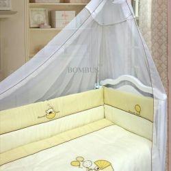 Комплект в кроватку (в ассортименте)