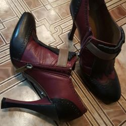 Voi vinde pantofi, cizme