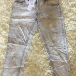 Jeans nou