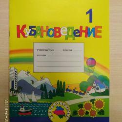 Kuban μελέτες