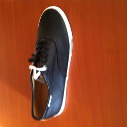 Sneakers ben sherman, leather