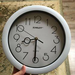 Scarlett Watch
