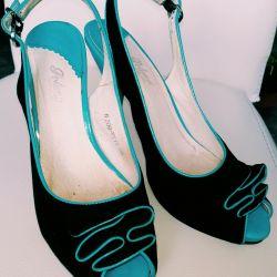 Shoes 39 size