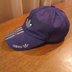 Baseball cap (fleece)