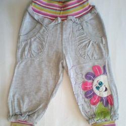 Pants for girls