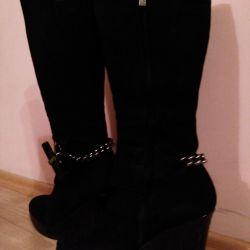 Boots, winter, Cerutti