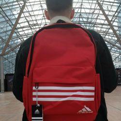 Рюкзак школьный adidas адидас