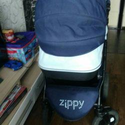 Stroller Zippy