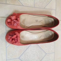 Pantofi de corali UNISA Spania vara