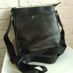 Boss Shoulder Bag