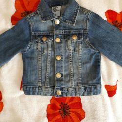 Jeans jacket HM