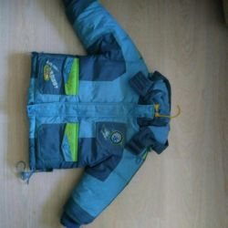 Jacheta iarnă p.86