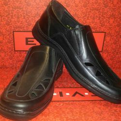 Shoes for men 9-422С (DIMENSIONS: 40,41,43,44,45)
