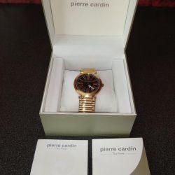 Новые часы pierre cardin 103901S05