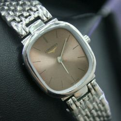 Kadın longines saatler