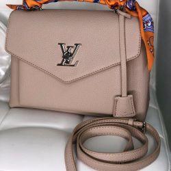 Bag Louis Vuitton genuine leather