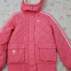 Куртка демисезонная Adidas