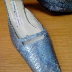Παπούτσια Ιταλία.