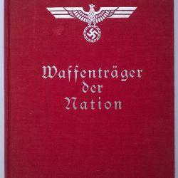 Waffentrager der Nation 3. Reich Almanya 1935