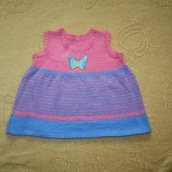 New knitwear, p.74