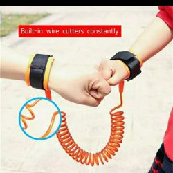 Children's wrist leash
