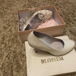 Весільні туфлі 29 розмір