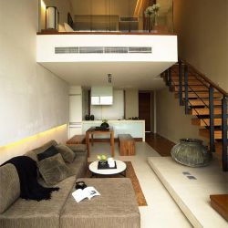 Daire, 1 oda, 31 m²