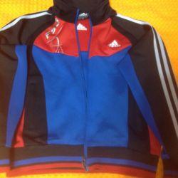 Erkek için sweatshirt sporları