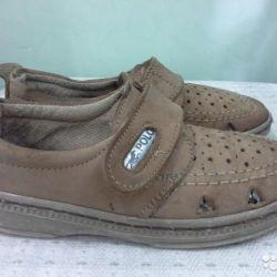 Туфли фирмы Polo (Германия) 30 размера