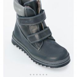 Boots new 32 size winter