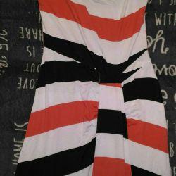 New Italian dress
