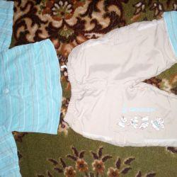 Одежда на мальчика дешево