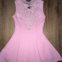 Satılık yeni elbise