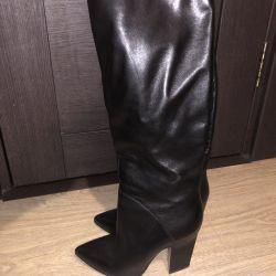 Boots calipso