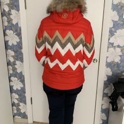 New Bogner Ski Suit