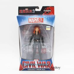 Black widow 18 cm