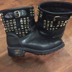 Μπότες Basconi p35