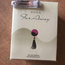Perfume Avon far away new