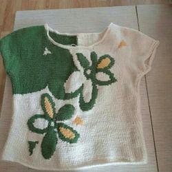 T-shirt / blouse