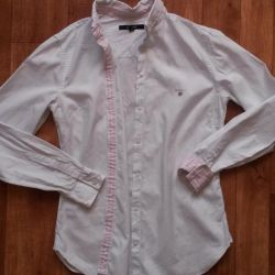 Shirt Gant Original 44-46