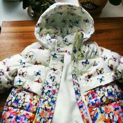 Beautiful jacket p. 74