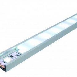 Προφίλ 2 μ. Για λουρίδα LED Smartbuy (SBL-Al16x6)