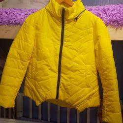 Autumn-spring jacket (see profile)