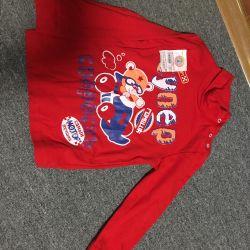 noi vindem haine noi pentru copii