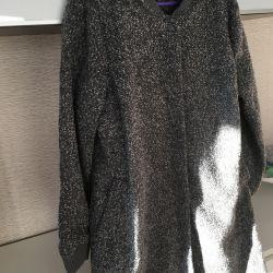 Новое пальто new look для беременной