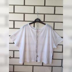 T-Shirt shortened