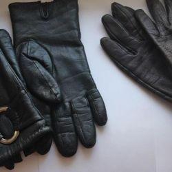 Γάντια γυναικών